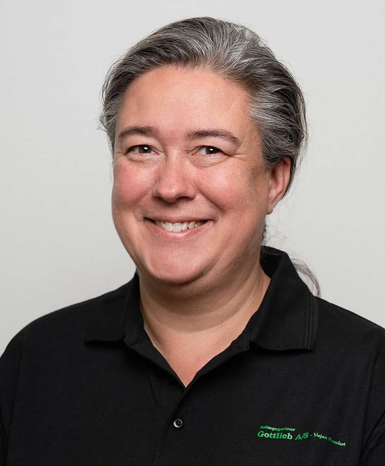 Jeannette Jensen