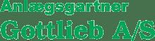 Anlægsgartner & Gartner i København Logo
