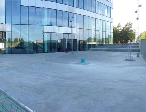 Roskilde Tekniske Skole Musicon