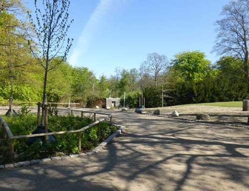 Aldershvile Slotspark